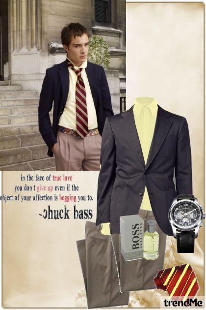 chuck bass ♥