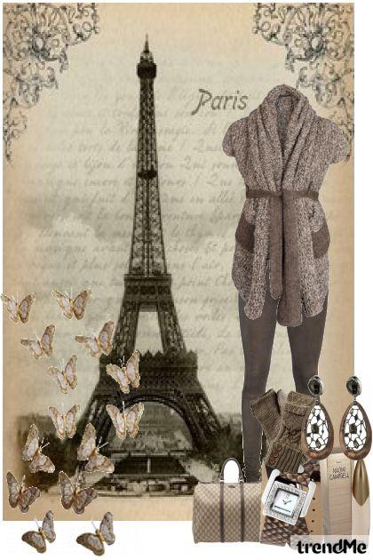 Ah, Paris!!