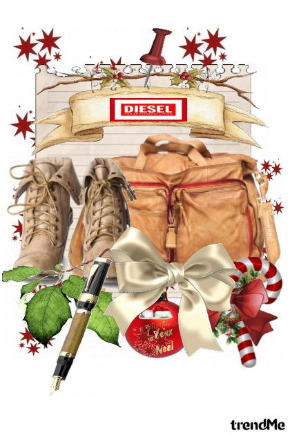 my christmas wishlist..