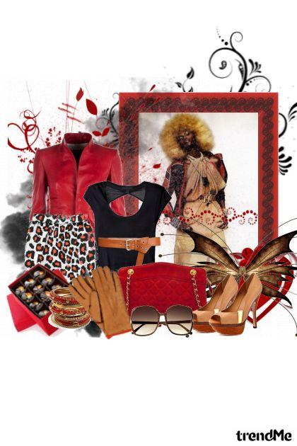 Love song- Fashion set