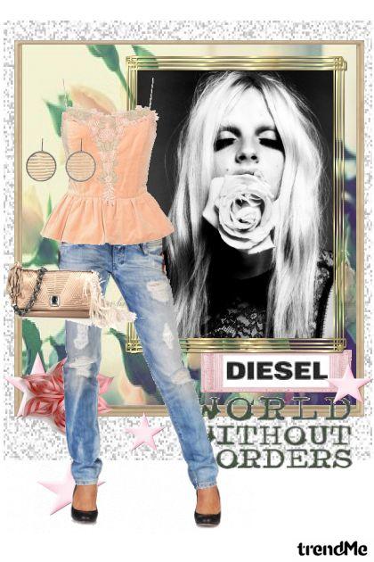 oh, sweet diesel...