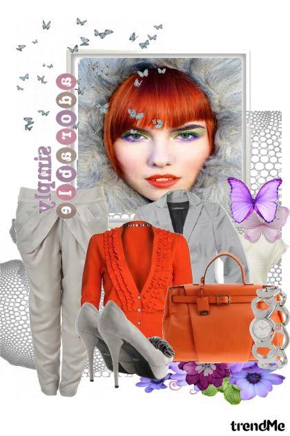..možeš doći, zimo ;)- Fashion set