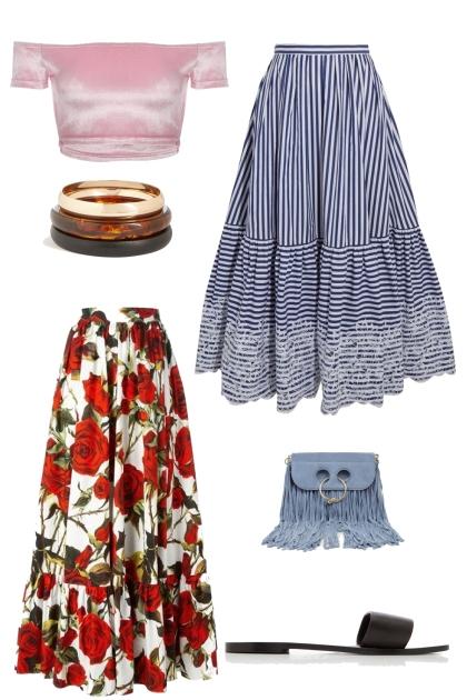 67uz676- Fashion set