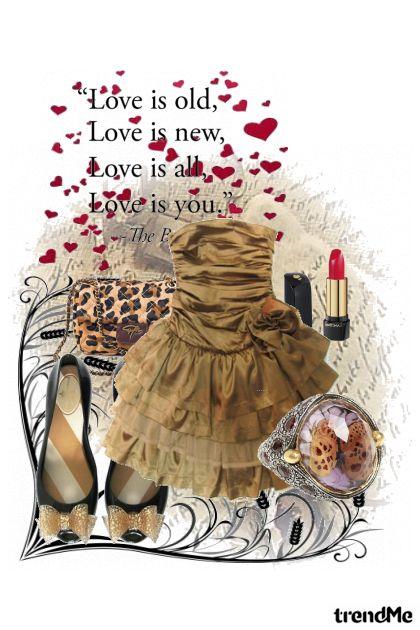 Love to love...
