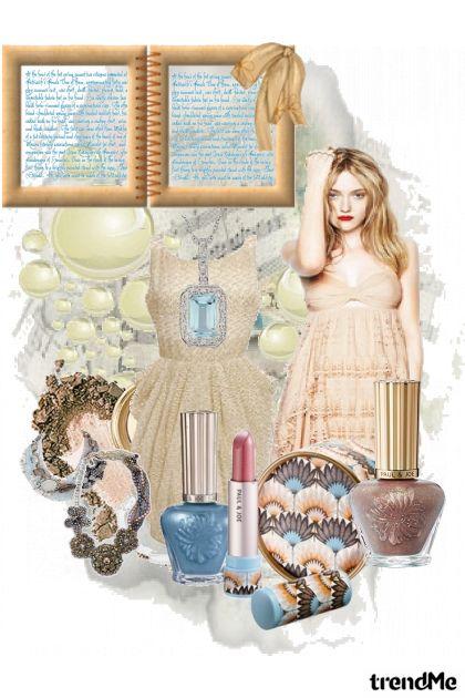 *nude&blue*