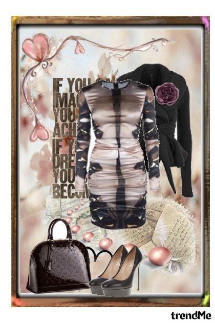 Madame- Fashion set