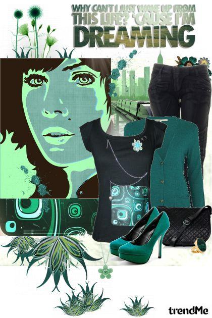 Green Talya