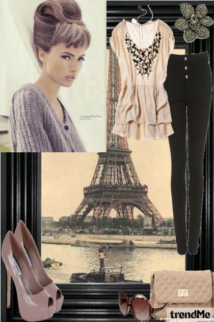 ♥ Welcome to Paris ♥