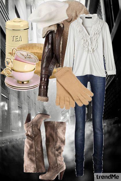 graz - Fashion set