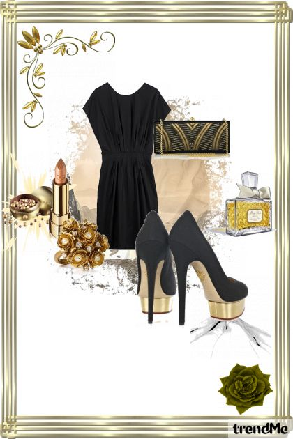 Cocktail- Fashion set