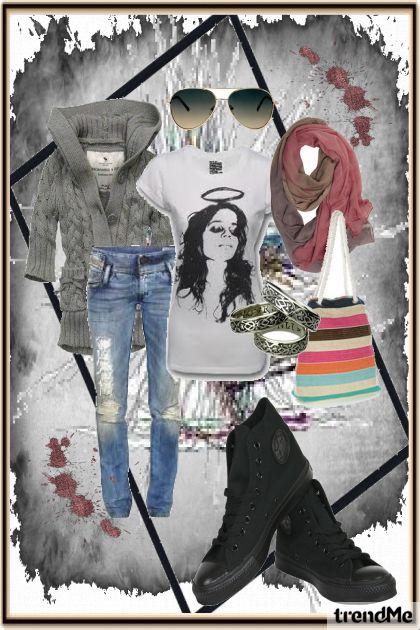 Hippie :) !