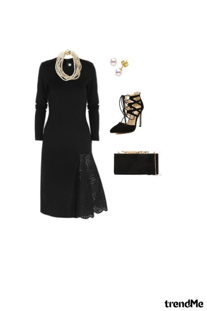 number 2- Модное сочетание