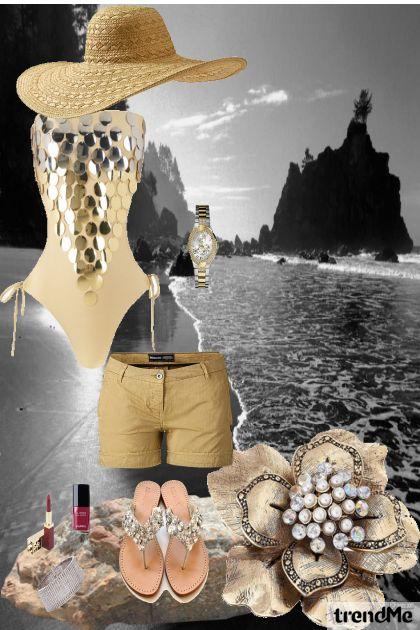 Šetnja uz plažu*