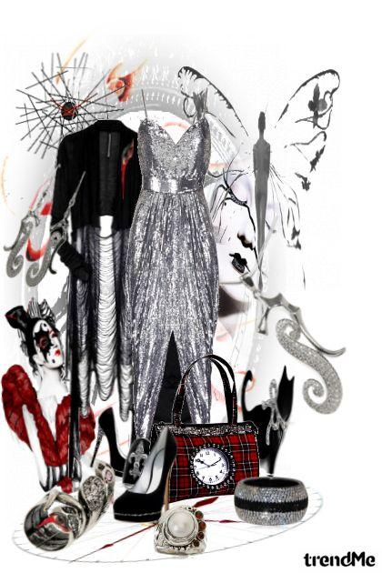 My last minute...- Fashion set