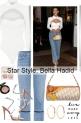 Star Style: Bella Hadid