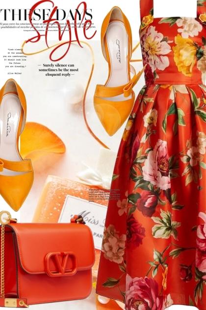 Happy color- Fashion set