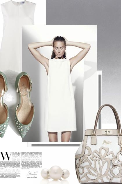 Simple Elegance- Fashion set