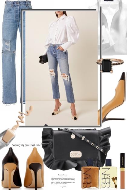 Pumps & Jeans