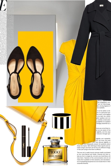Chic for work