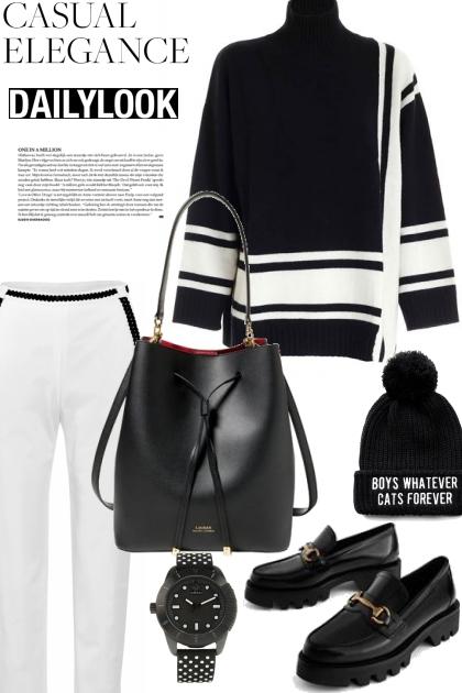 2 colours combo- Fashion set