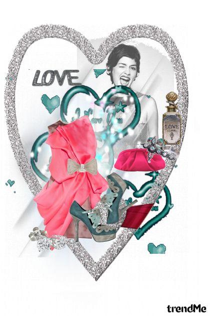 Love Audrey Tautou
