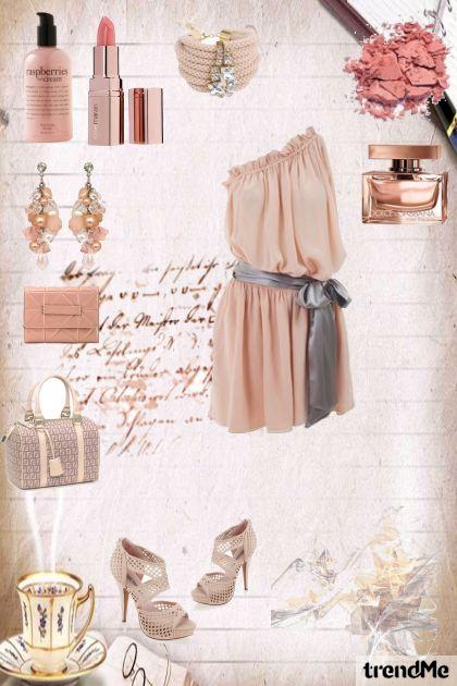 Belovie- Fashion set