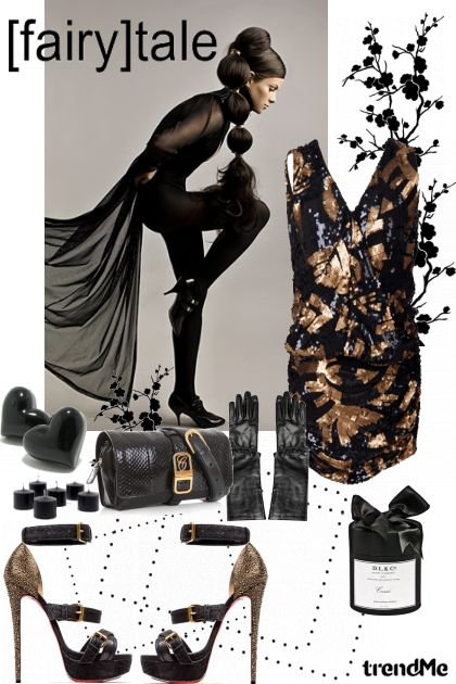 hippy's going out 2night- Fashion set