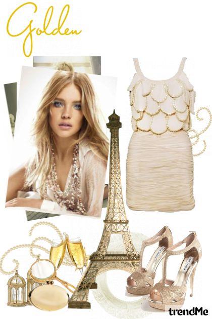 zlatni Pariz