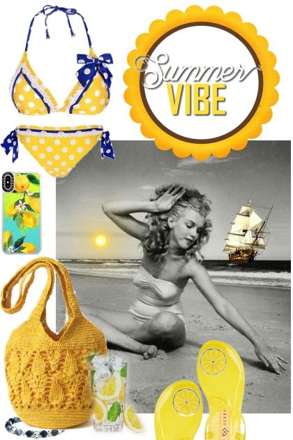 Summer Vibe.