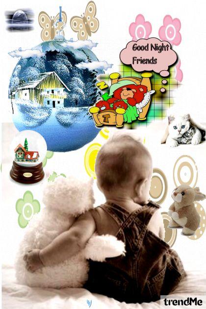 Dječji Svijet Mašte :)