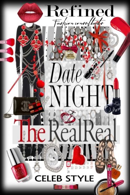 Celeb Style Date Night