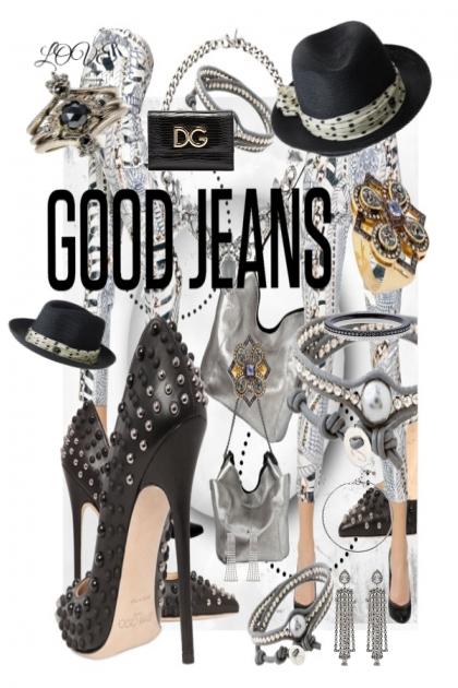 Love Good Jeans