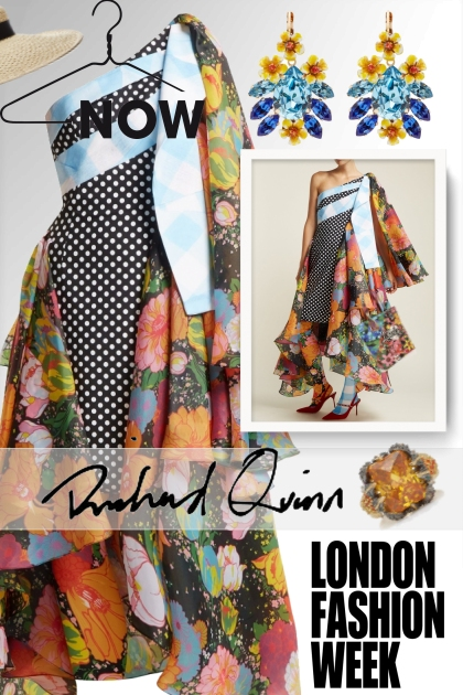 LFW: Style Now