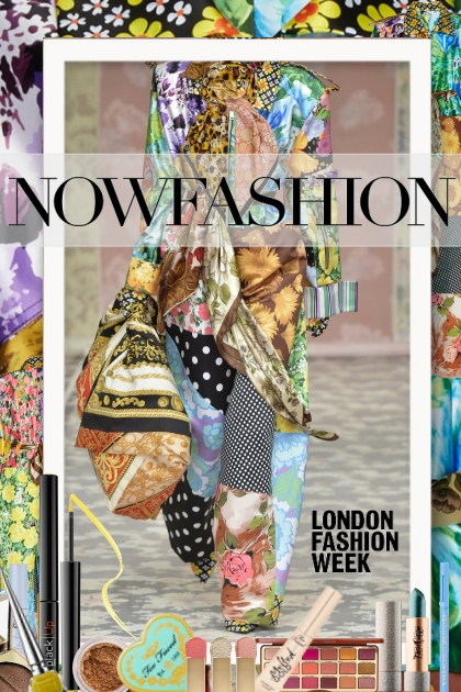 LFW: Now Fashion