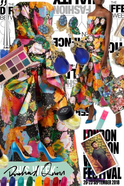 LFW: Vibrant Color