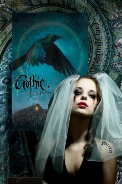 Gothic Bad Romance