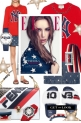Fendi Stars and Stripes