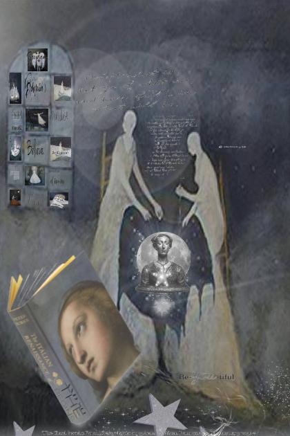 Lunar Tapestry