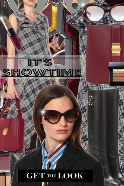 It's Showtime, Get the Look