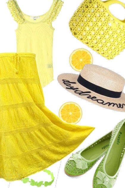 Lemon Drop'