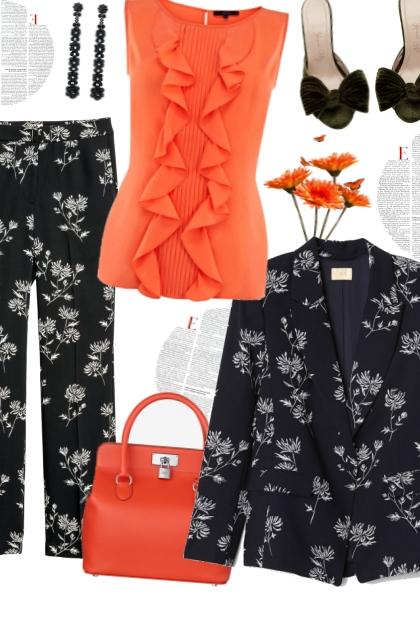 Summer Suit`