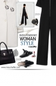 Independent Woman Style