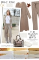 Street Chic - Not your momma's Knits
