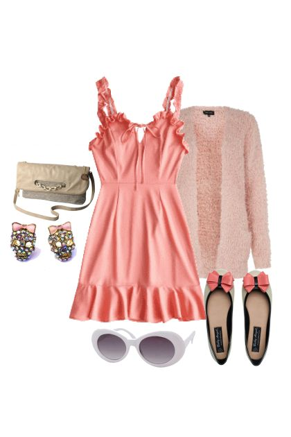 Pink and Sweet