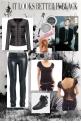 NCT Black on Black #2