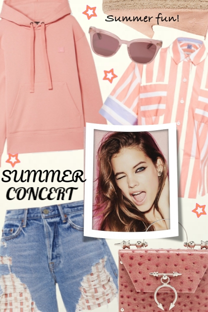 Summer Concert