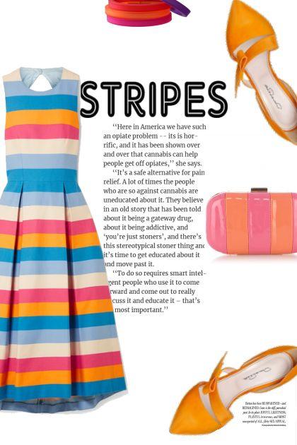 Stripes 4 Spring