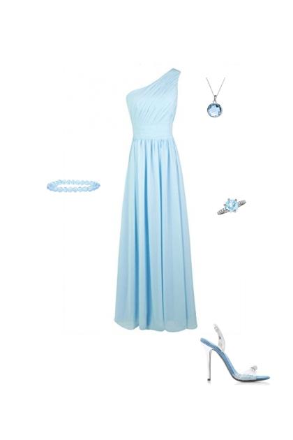 Blue Glamour
