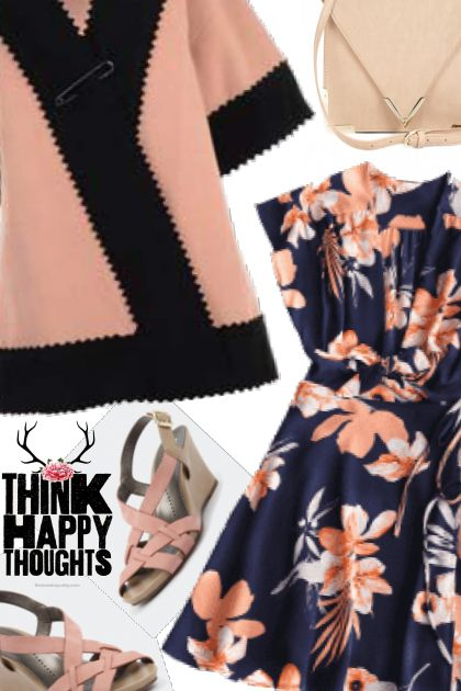 TrendMe Chilly Spring Outfit ❤️