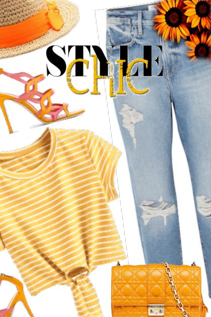 TrendMe Style chic